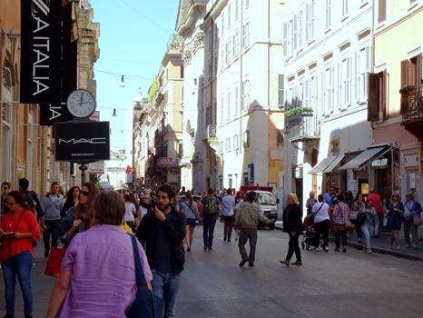 195. Rome, Italy
