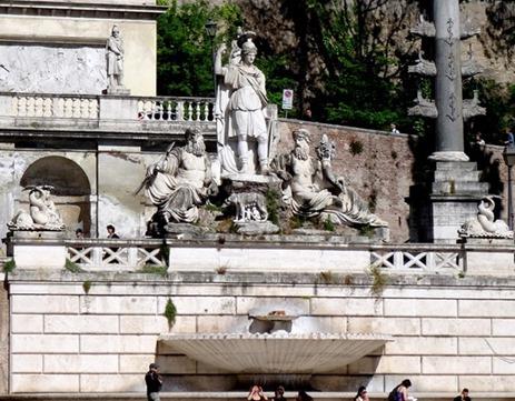 199. Rome, Italy