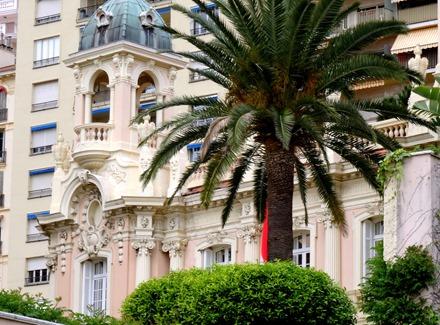 2. Monaco