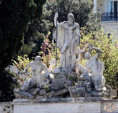 200. Rome, Italy