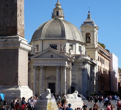 201. Rome, Italy