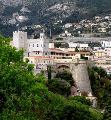 24. Monaco