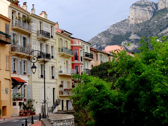 25. Monaco