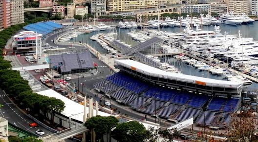 26b. Monaco