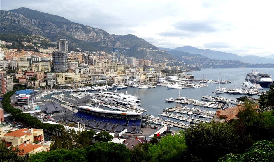 27. Monaco