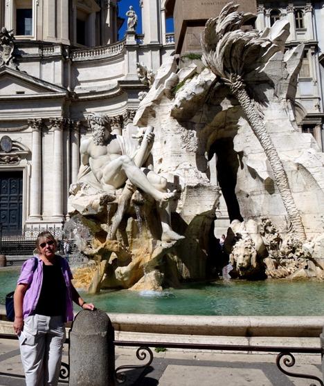29. Rome, Italy