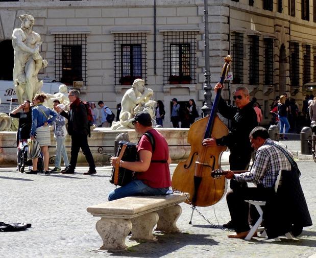 32. Rome, Italy