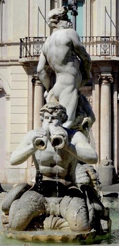 35. Rome, Italy