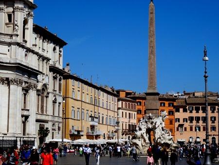 37. Rome, Italy