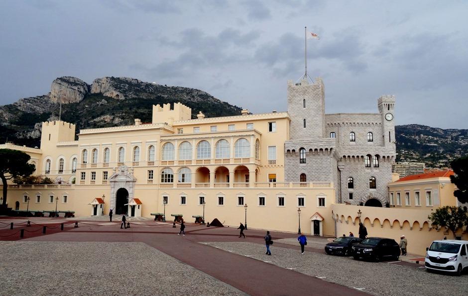 38. Monaco