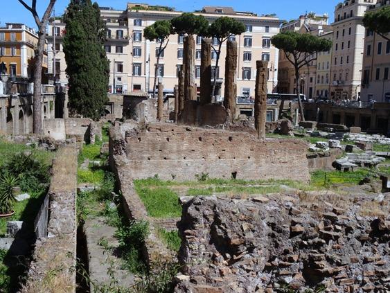40. Rome, Italy