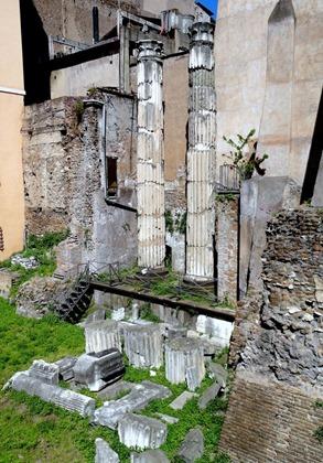 41. Rome, Italy