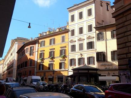 42. Rome, Italy