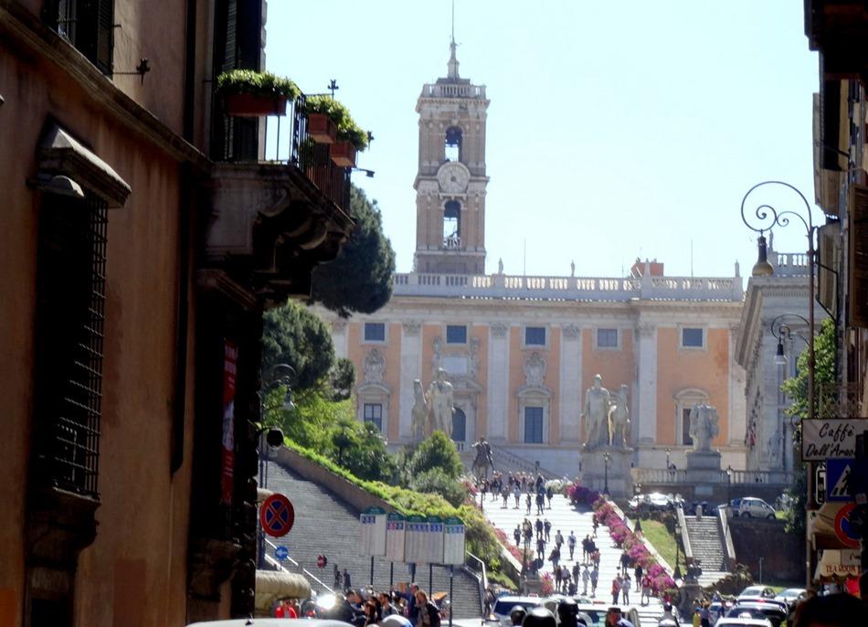 43. Rome, Italy