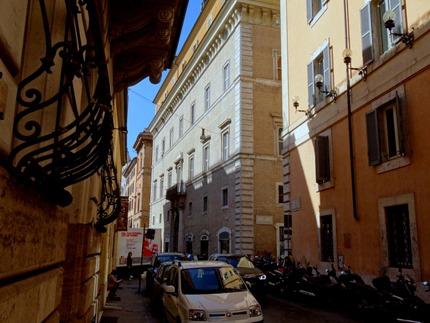 44. Rome, Italy