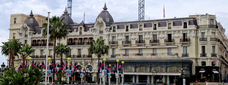 5. Monaco