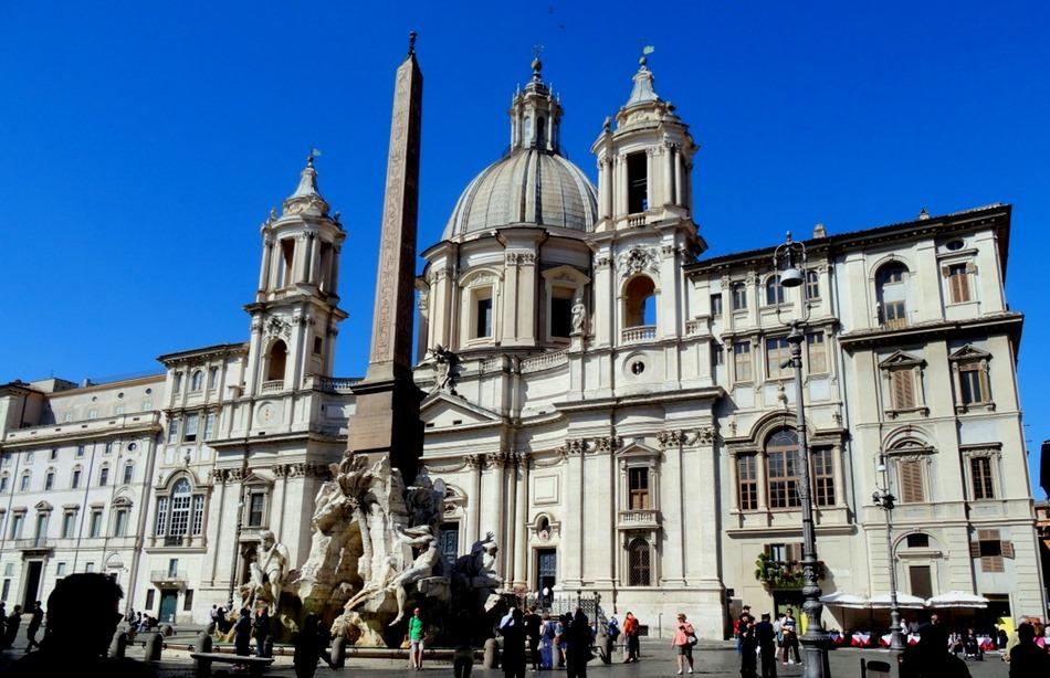 50. Rome, Italy