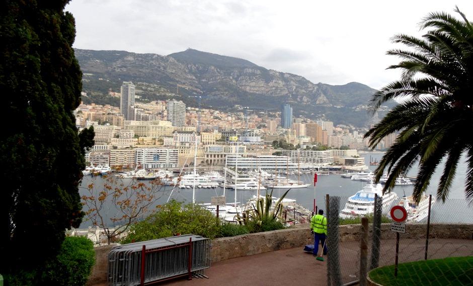 51. Monaco