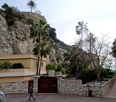 57. Monaco