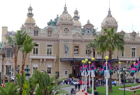 6. Monaco