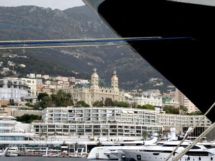 60. Monaco