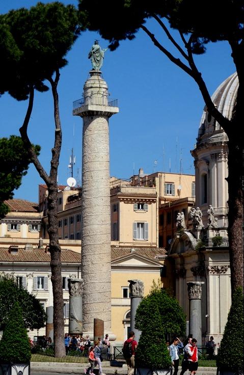 68. Rome, Italy