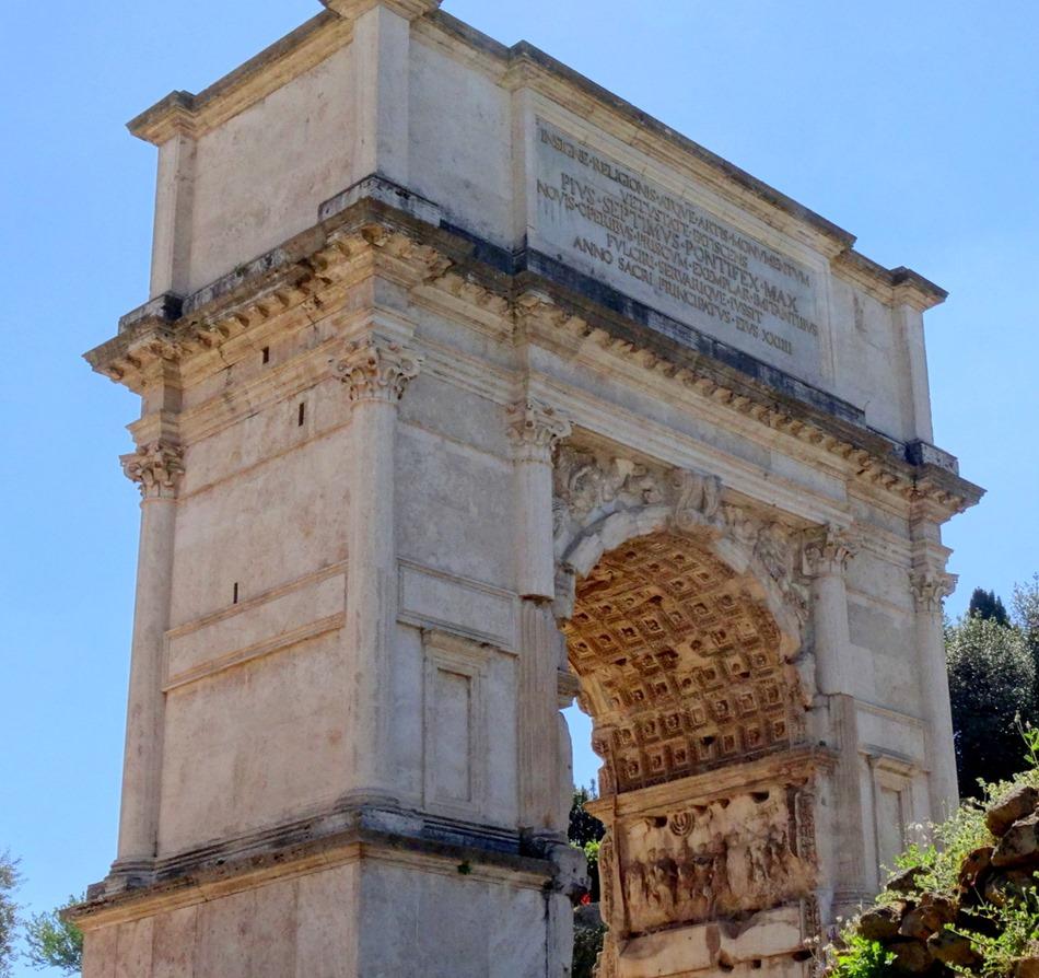 79. Rome, Italy