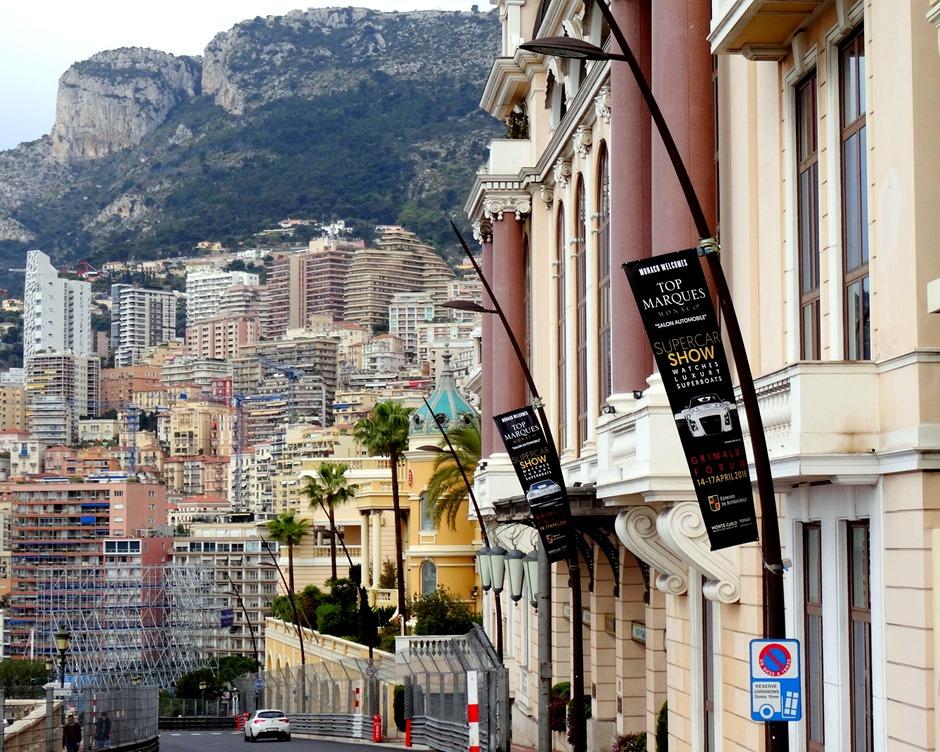 9a. Monaco