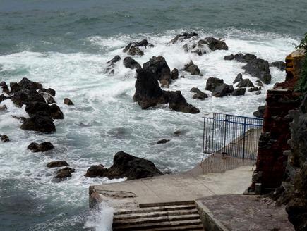 101. Funchal, Madeira