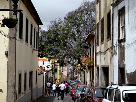 108. Funchal, Madeira