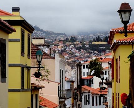 110. Funchal, Madeira