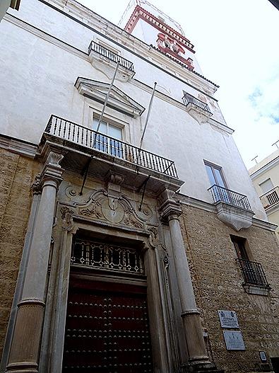 116. Cadiz, Spain