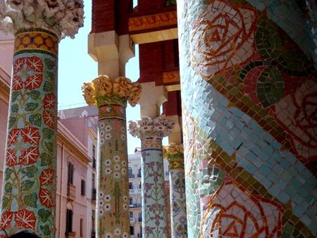 135. Barcelona, Spain