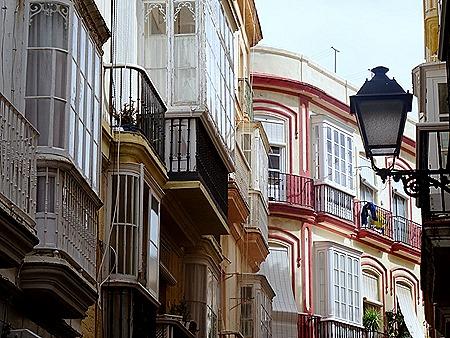 143. Cadiz, Spain