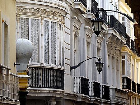144. Cadiz, Spain