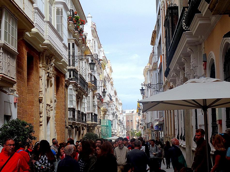145. Cadiz, Spain