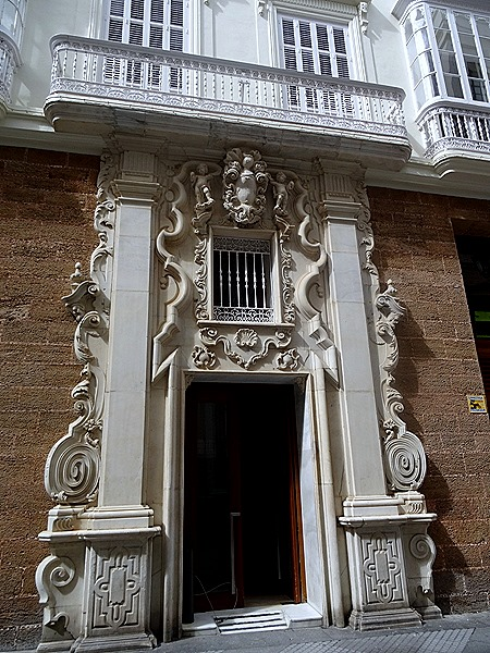 147. Cadiz, Spain