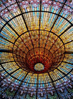 148a. Barcelona, Spain