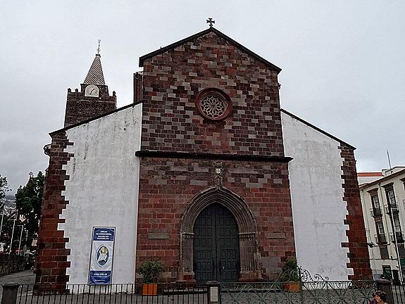 150. Funchal, Madeira