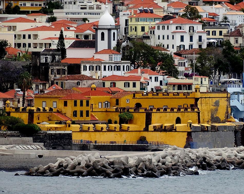 157. Funchal, Madeira
