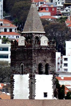 158. Funchal, Madeira