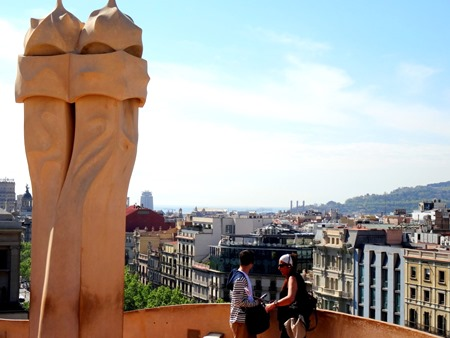 16. Barcelona, Spain