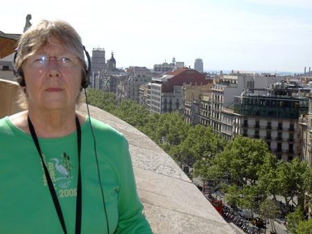 17. Barcelona, Spain