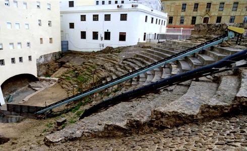 173. Cadiz, Spain