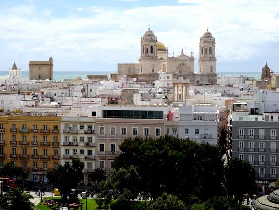 185. Cadiz, Spain