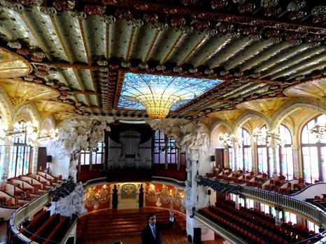 194. Barcelona, Spain