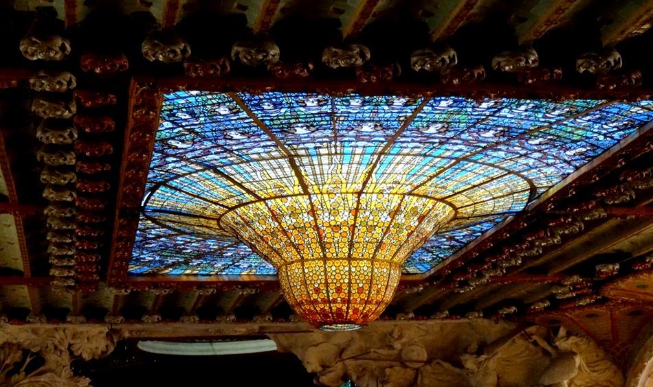 198. Barcelona, Spain