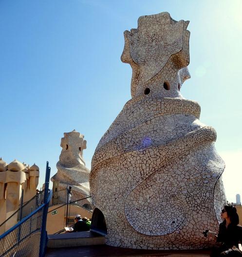 20. Barcelona, Spain