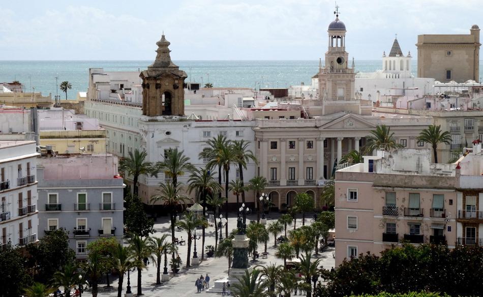202. Cadiz, Spain