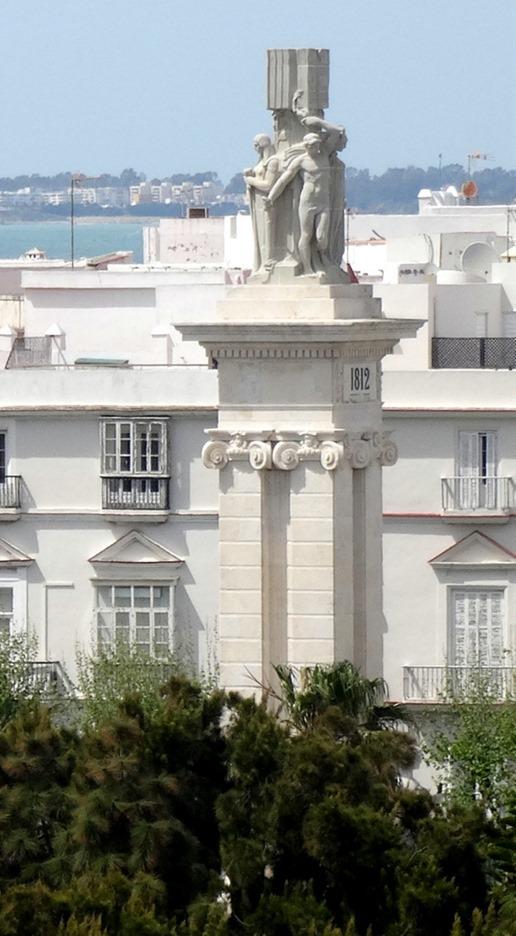 206. Cadiz, Spain